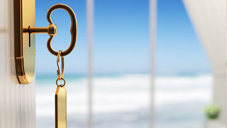 Residential Locksmith at North Beach, California